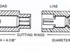 SEC Single Pin Connector Kit