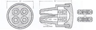 SEC Splice Box